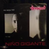 Canción 'Solo' del disco 'Niño Gigante' interpretada por Ekhymosis