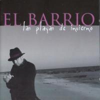 Canción 'Cartitas de amor' del disco 'Las playas de invierno' interpretada por El Barrio