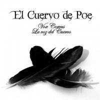 Vox Corvus: La Voz Del Cuervo de El Cuervo de Poe