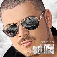 Canción 'El Taquicardio' del disco 'Belico' interpretada por El Komander