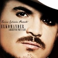 Canción 'Estrategia De Escape' del disco 'Archivo privado' interpretada por El Komander