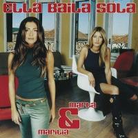 Canción 'Cómo repartimos los amigos?' del disco 'Marta & Marilia' interpretada por Ella Baila Sola