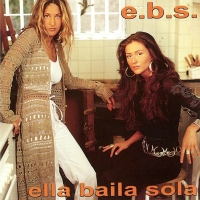 Canción 'Que se me va de las manos' del disco 'E.B.S.' interpretada por Ella Baila Sola