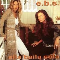 Canción 'Nacer para encontrarte' del disco 'E.B.S.' interpretada por Ella Baila Sola