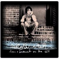 A DISTORTED REALITY IS NOW A NECESSITY TO BE FREE letra ELLIOTT SMITH