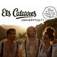 Cançons 2011 de Els catarres