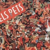 Canción 'No diguis res' del disco 'Fruits Sex' interpretada por Els Pets