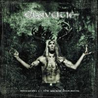 Canción 'Omnos' del disco 'Evocation I: The Arcane Dominion' interpretada por Eluveitie