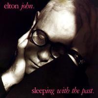 Canción 'Sacrifice' del disco 'Sleeping with the Past' interpretada por Elton John
