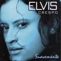 Canción 'Luna Llena' del disco 'Suavemente ' interpretada por Elvis Crespo