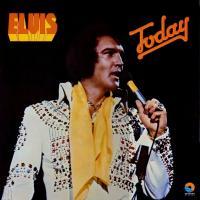 Canción 'I Can Help' del disco 'Today' interpretada por Elvis Presley