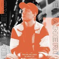 Canción 'Tres mil millones de años luz' del disco 'Tres Millones de Años Luz' interpretada por Emanero