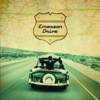 Fall Into Me - Emerson Drive