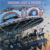 Farewell To Arms - Emerson, Lake & Palmer