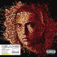Relapse de Eminem