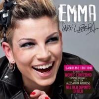 Canción 'Non E' L'Inferno' del disco 'Sarò libera (Sanremo Edition)' interpretada por Emma Marrone