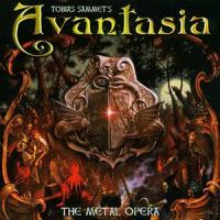 The Metal Opera, Pt. I de Avantasia
