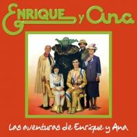 Las Aventuras de Enrique y Ana de Enrique Y Ana