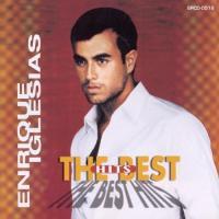 Canción 'Nunca Te Olvidaré' del disco 'The Best Hits' interpretada por Enrique Iglesias