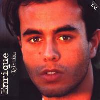 Canción 'Experiencia Religiosa' del disco 'Enrique Iglesias' interpretada por Enrique Iglesias