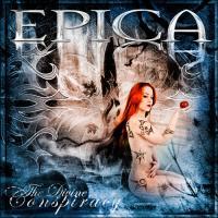 The Divine Conspiracy de Epica