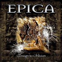Consign To Oblivion de Epica