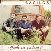 Canción 'Perderme Contigo' del disco '¿Dónde Nos Quedamos?' interpretada por Bacilos