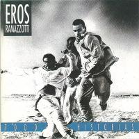 Canción 'Otra Como Tú' del disco 'Todo historias' interpretada por Eros Ramazzotti