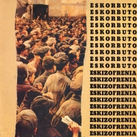Canción 'Mucha policía poca diversión' del disco 'Eskizofrenia' interpretada por Eskorbuto
