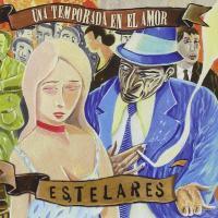 'Las trémulas canciones' de Estelares (Una temporada en el amor)