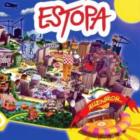 Canción 'Pesadilla' del disco 'Allenrok' interpretada por Estopa