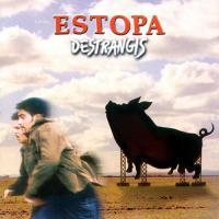 Canción 'Vino Tinto' del disco 'Destrangis' interpretada por Estopa