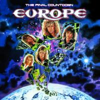 THE FINAL COUNTDOWN letra EUROPE