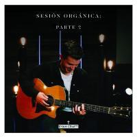 Canción 'De gloria en gloria' del disco 'Sesión Orgánica: Parte 2' interpretada por Evan Craft