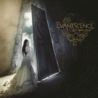 Canción 'Lithium' del disco 'The Open Door' interpretada por Evanescence