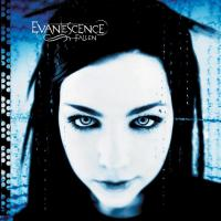 Canción 'Going Under' del disco 'Fallen' interpretada por Evanescence