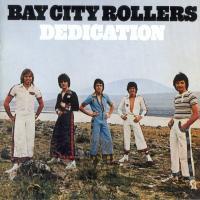 Canción 'Money Honey' del disco 'Dedication' interpretada por Bay City Rollers