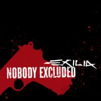 Canción 'Destroy my eyes' del disco 'Nobody Excluded' interpretada por Exilia