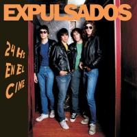 Canción 'Arreglémoslo' del disco '24 hs. en el cine' interpretada por Expulsados