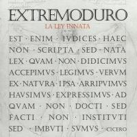 'Dulce introducción al caos' de Extremoduro (La ley innata)
