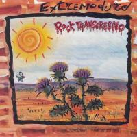 Canción 'Extremaydura' del disco 'Rock transgresivo' interpretada por Extremoduro