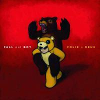 Folie à Deux de Fall Out Boy