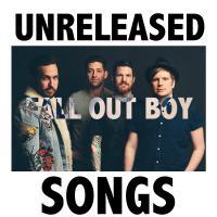 Canción 'Dance, Dance' del disco 'Unreleased/Demos' interpretada por Fall Out Boy