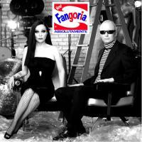 Canción 'Amanecer Dorado' del disco 'Absolutamente' interpretada por Fangoria