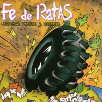 Canción 'Esperando' del disco 'Miseria frente a miseria' interpretada por Fe de Ratas