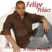 Canción 'Cuando quieras quiero' del disco 'A paso firme' interpretada por Felipe Peláez
