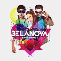 Canción 'Pow pow' del disco 'Sueño electro I' interpretada por Belanova