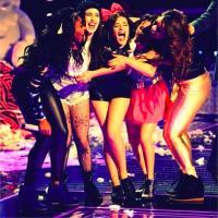 X Factor de Fifth Harmony