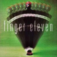 Canción 'Condenser' del disco 'Tip' interpretada por Finger Eleven