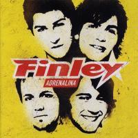 Canción 'Adrenalina' del disco 'Adrenalina' interpretada por Finley
